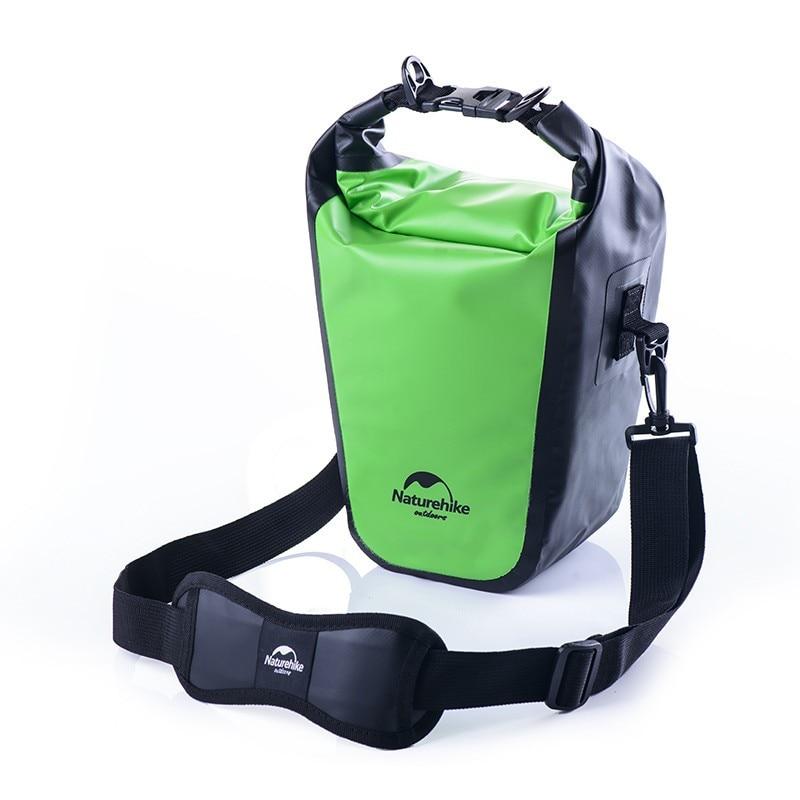 Naturehike уличная водонепроницаемая сумка для камеры SLR камера свет портативный водонепроницаемый пылезащитный наружный камера защита посылка
