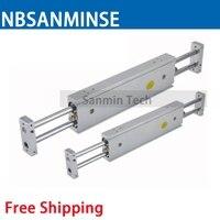 CXSW 6 10 Double Cylinder Ningbo SANMINSE Cylinder