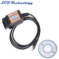 Professional For Ford F Super For Ford Gasoline Diesel Car For Ford Focus USB Interface