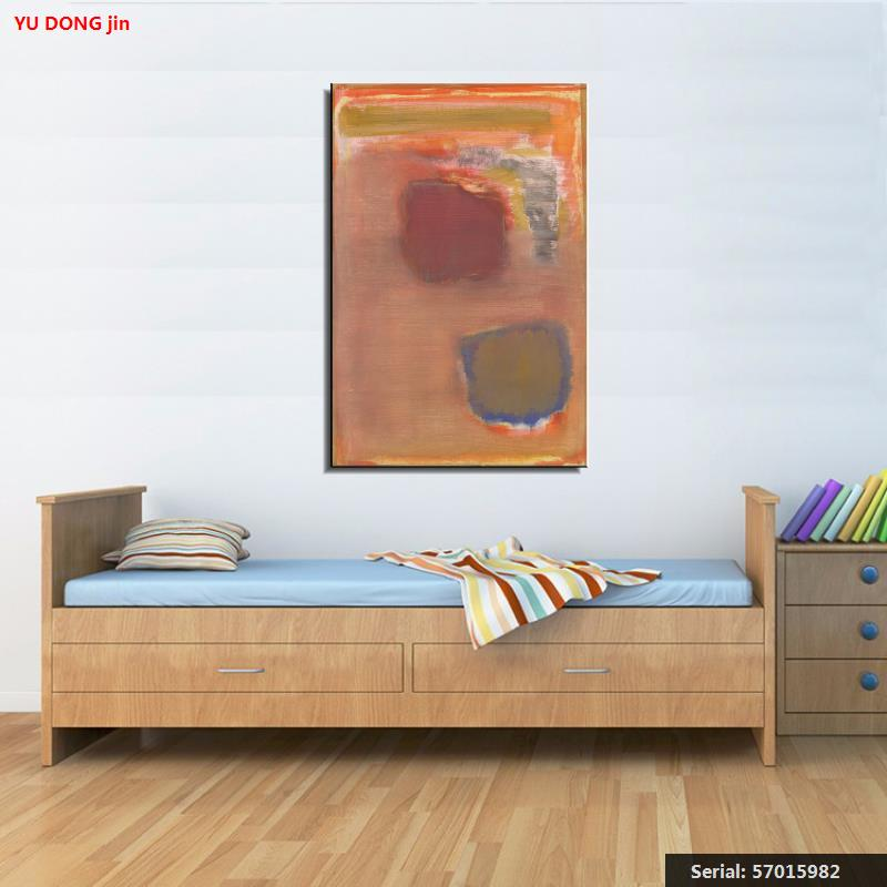 mark rothko still life classical oil painting drawing art spray unframed canvas wire straw children action