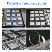 Watches Plane Glass Set Sapphire Thick 1.0-1 .2 -1.5 mm Meter Monitors Accessories lenses