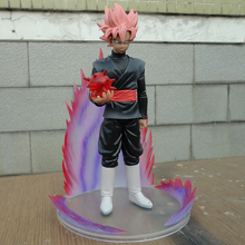 Dragon Ball Super Saiyan Action Figure