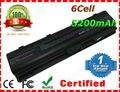 Batería de repuesto para hp compaq presario cq42 cq62 593553-001 593554-001 dv7-4000eh