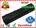 Spare Battery for HP Compaq Presario CQ42 CQ62 593553-001 593554-001 dv7-4000eh