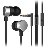 Wallytech Original Best Sound Earphone With Mic For Apple Iphone6 6S 6Plus Samsung S7 S6 Headphone