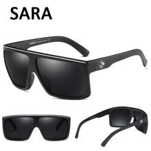 Luxury Brand Square Polarized Lens Dragon Sunglasses Men Wom