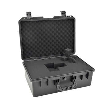 ABS Plastic Tool Box Waterproof Safety Case Outdoor Vehicle Kit Box Sealed Safety Equipment Case Outdoor Safety Equipment - DISCOUNT ITEM  48% OFF All Category