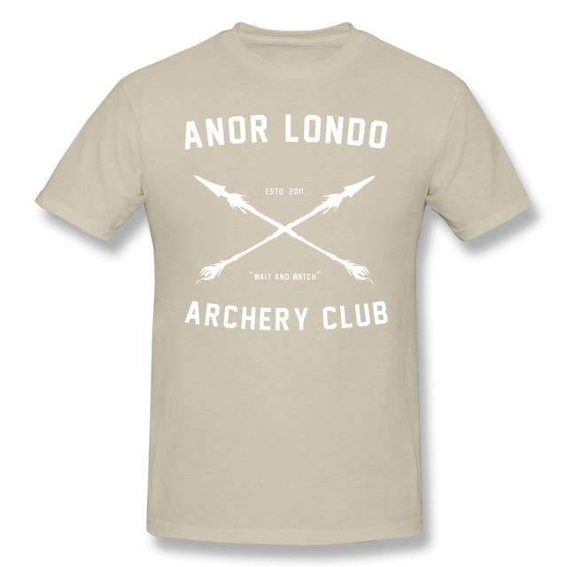 Dark Souls T Shirt ANOR...