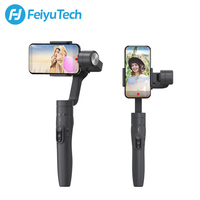 FeiyuTech Vimble 2 Smart 3 Axis Handheld Smartphone Gimbal Stabilizer with 183mm Pole Tripod for iPhone XIAOMI Samsung HUAWEI