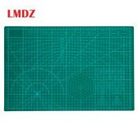 Коврик для резки LMDZ A3, самовосhealing вающийся коврик, лоскутные инструменты, ручной инструмент DIY, разделочная доска, Прочный Толстый нескольз...