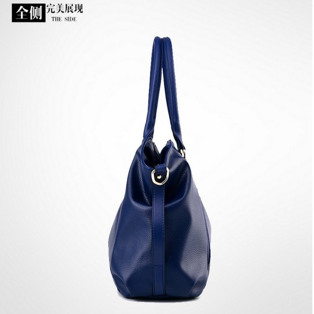 100% Genuine leather Women handbag 2017 New Classic casual fashion female Crossbody  hand bag of bill of lading messenger bag