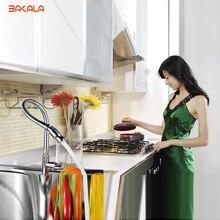 Freies verschiffen die tap für küche Drehen 360 grad Jede klapp Kalt wasserhahn Mixer küche BR-9103