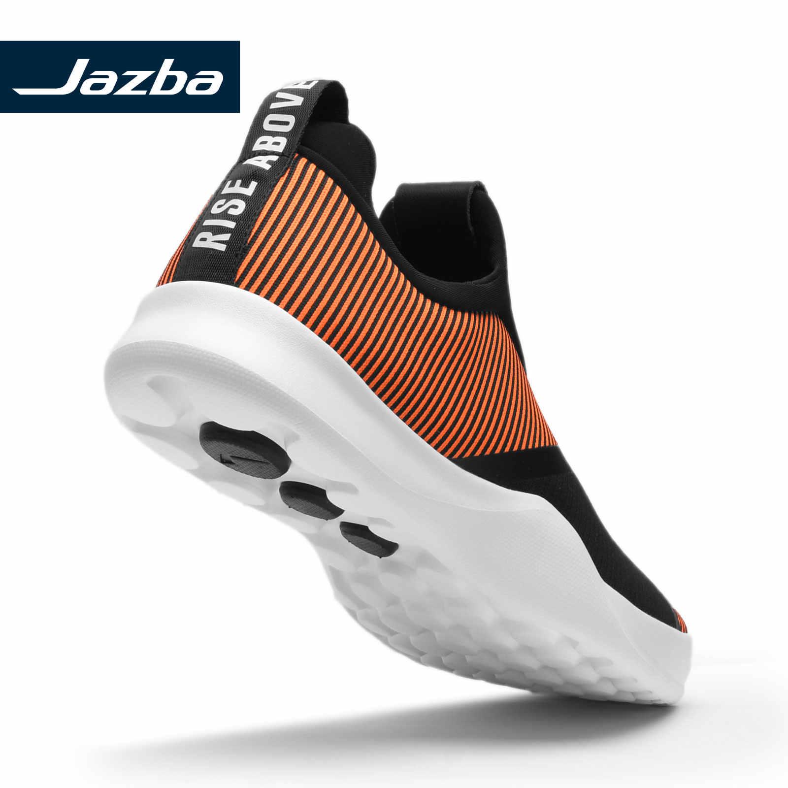 Jazba SAFAR Crossfit Slip On Shoe 2019