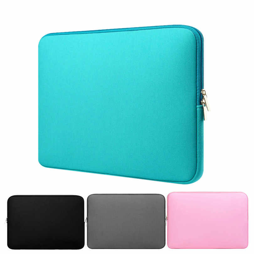 adcab560d9f Sunfly Sleeve Bag Pouch Case Cover for ipad Pro 12.9 Inch New 2018 Waterproof  Tablet Case