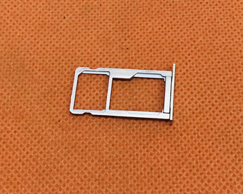 Original Sim Card Holder Tray Card Slot for Yu Fly F8 Free Shipping