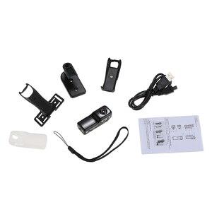 Image 5 - المحمولة الرقمية مسجل فيديو رصد صغير DV مايكرو جيب إخفاء كاميرا مثالية كاميرا داخلية أو المنزل والمكتب