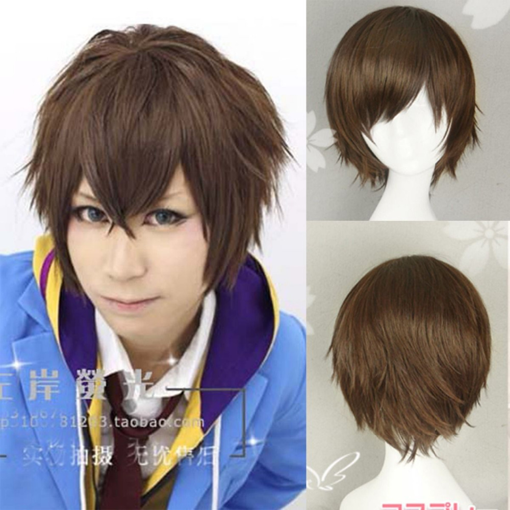 Image Gallery Manga Hairstyles