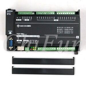 Image 3 - 16AI אנלוגי רכישת 4AO אנלוגי פלט Ethernet RTU מודול IO יחידה Modbus TCP