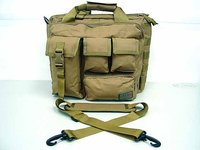 Airsoft Tactical Shoulder Bag Pistol Case Coyote brown BK Olive drab