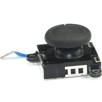 3D Button Analog Sticks Controller Thumbstick Replace For NS Nintend Switch