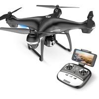 Holy Stone GPS FPV RC Drone HS100G with 1080P HD 5G Wi Fi Camera Live Video and GPS Return Home Quadcopter with Follow Me