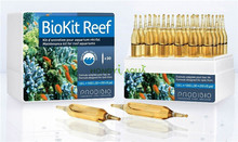 PRODIBIO BioKit Reef maintenance kit for reef aquarium marine reef coral SPS LPS salty tank treatment(China)