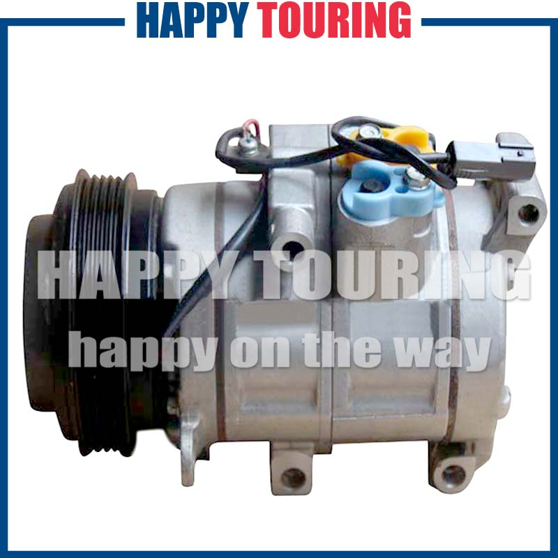 Auto Replacement Parts Delicious Car Ac Compressor For Mazda 3 2.0l Engines 2010-2013 Bbm4-61-450a Bbm4-61-450b Bbm4-61-450c F500-rn8aa-04 157381 158381 Sale Price Air-conditioning Installation