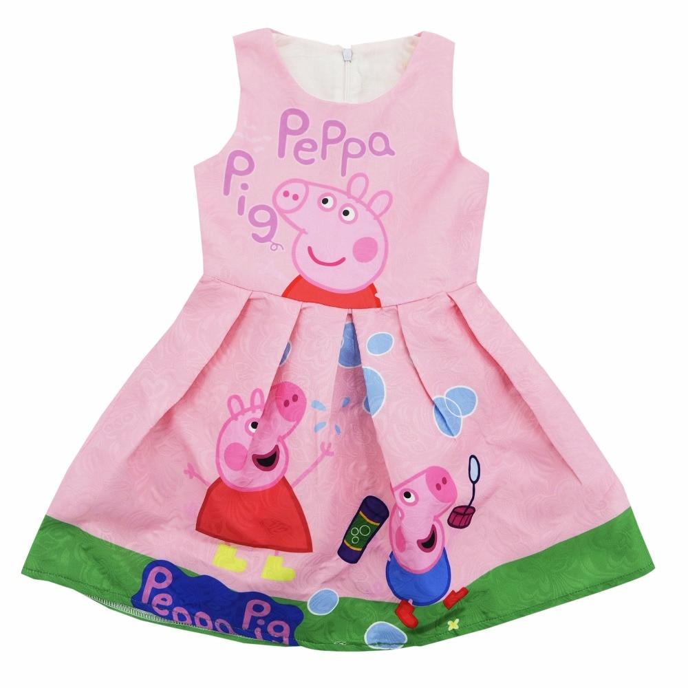peppa pig dress promotion shop for promotional peppa pig dress on