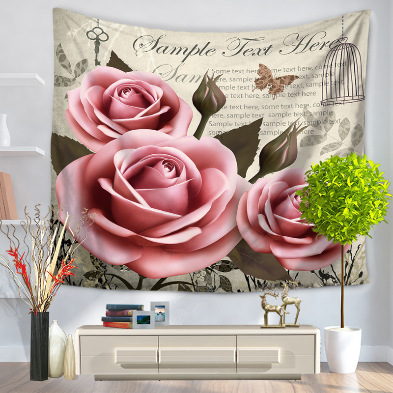 How To Hang A Tapestry On The Wall online get cheap wall hangings tapestries -aliexpress