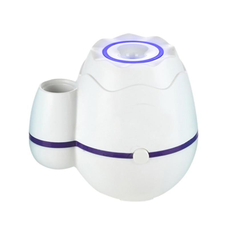300ml USB Air Humidifier Aroma Essential Oil Diffuser Ultrasonic Aromatherapy Humidifier LED Night Light Air Purifier Mist Maker цена