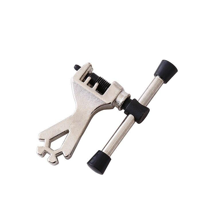 Bike Bicycle Cycling MTB Steel Chain Breaker Splitter Cutter Remover Repair Tool