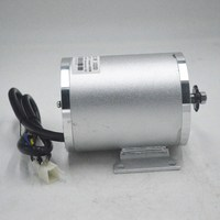 72V 3000W brushless motor electric MOTOR BLDC for Electric Scooter ebike E Car Engine Motorcycle Part