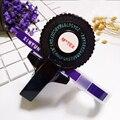 MoTeX принтер этикеток Мини DIY Ручная декоративная лента ручная машинка с рулоном черной ленты Бесплатная доставка