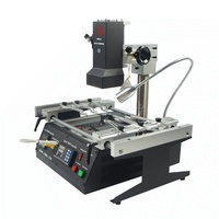 Bga Rework Soldering Station Infrared LY IR6500 V 2 For Motherboard And Pcb Chip Repair