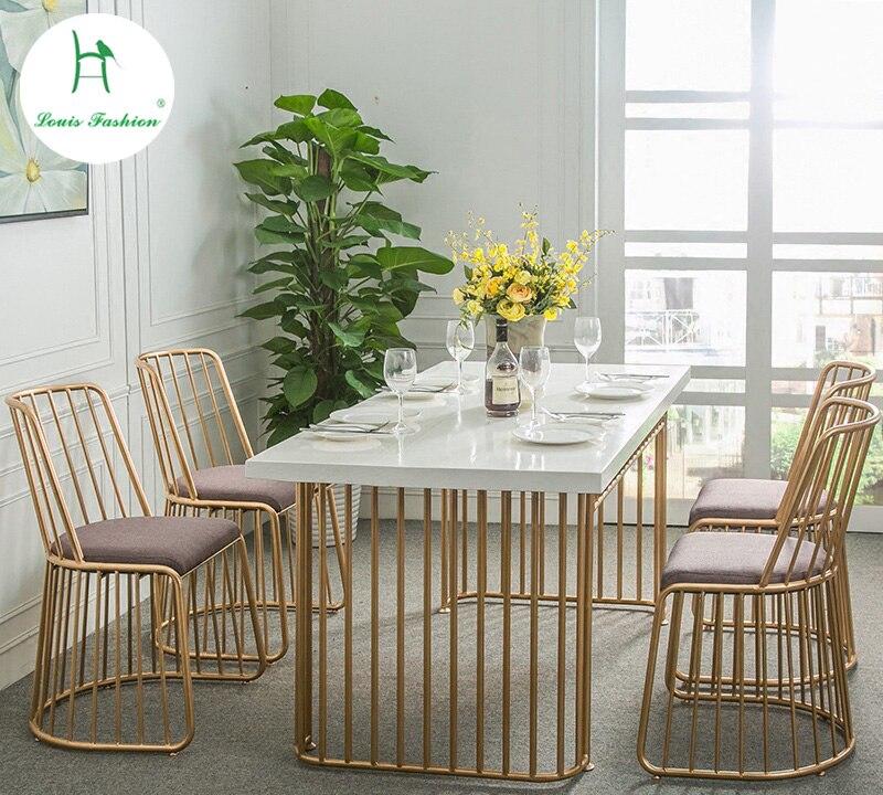 European-style simple modern tea table coffee table