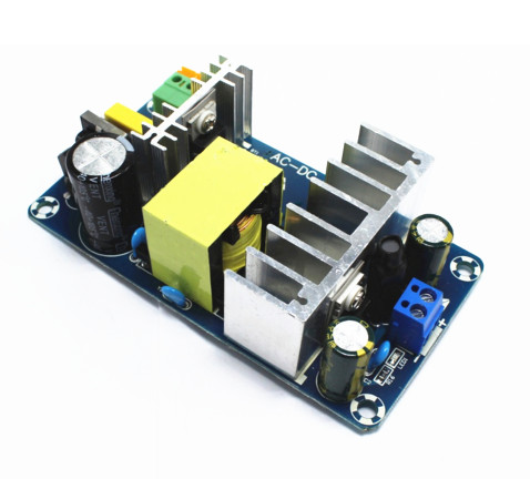 AC 100 240V to DC 24V 4A 6A switching power supply module AC DC 3D Printer Parts & Accessories     - title=