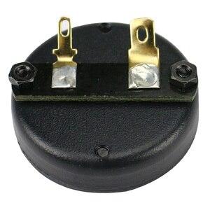 Image 4 - GHXAMP 40mm AMT Tweeter Taşınabilir Hoparlör Ünitesi 8Ohm 15 30 W Neodimyum Elektromanyetik Diyafram Tiz Hoparlör 2 adet