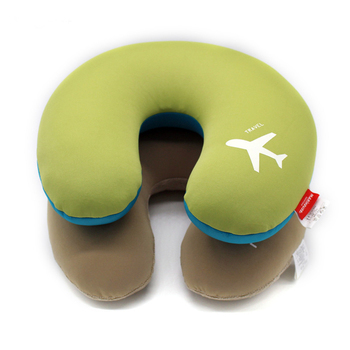 Cute Body Neck Travel Pillow