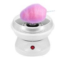 Children S Household Mini Electric Cotton Candy Maker Machine DIY Sugar Machine Children Birthday Gifts EU