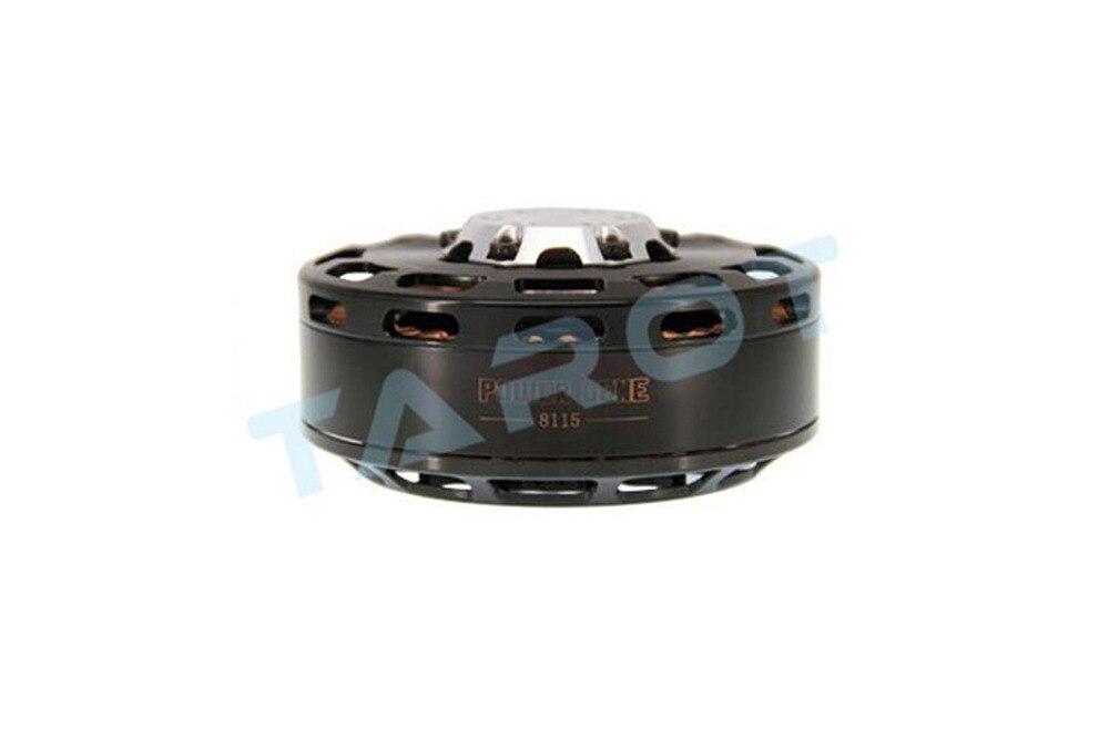 Таро tl81p15 8115 100kv бесщеточный Двигатели многоосных свет Вес Двигатель для 24 32 Пропеллеры DIY FPV системы Drone Quadcopter