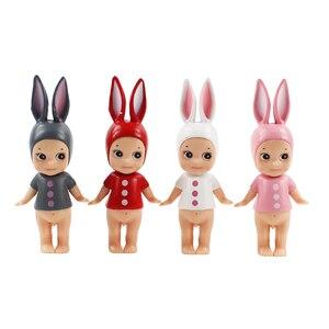 Image 1 - Lote de 4 muñecas de juguete, modelo de juguete para niños, de Sony Angel, Kewpie