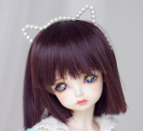 NEW Plastic Stereo human clothes hanger For BJD Azone Ob Barbie Doll Accessories