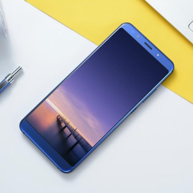 "6.0"" 18:9 Full Screen 1080*2160p SANTIN n1 MAX 6GB RAM 128GB ROM NFC Phone Octa Core 4G Mobies Phone LTE Phone 4G Android phone"