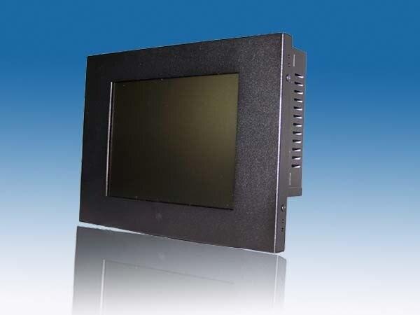 Vendre 6.5 pouces tenture murale industrie affichage LB-HM065 TFT LCD panneau LCD écran 365 jours de garantie