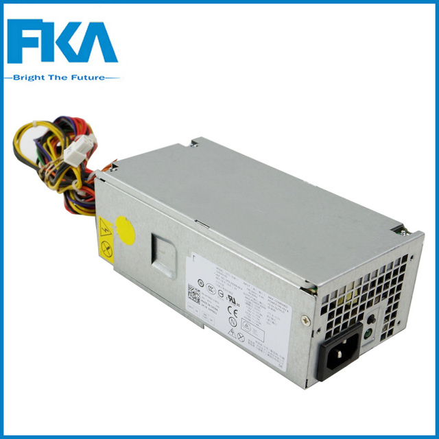 US $65 99  Free Shipment Optiplex 390 790 990 DT 250W Power Supply PSU  HY6D2 0HY6D2 D250AD 00 -in PC Power Supplies from Computer & Office on