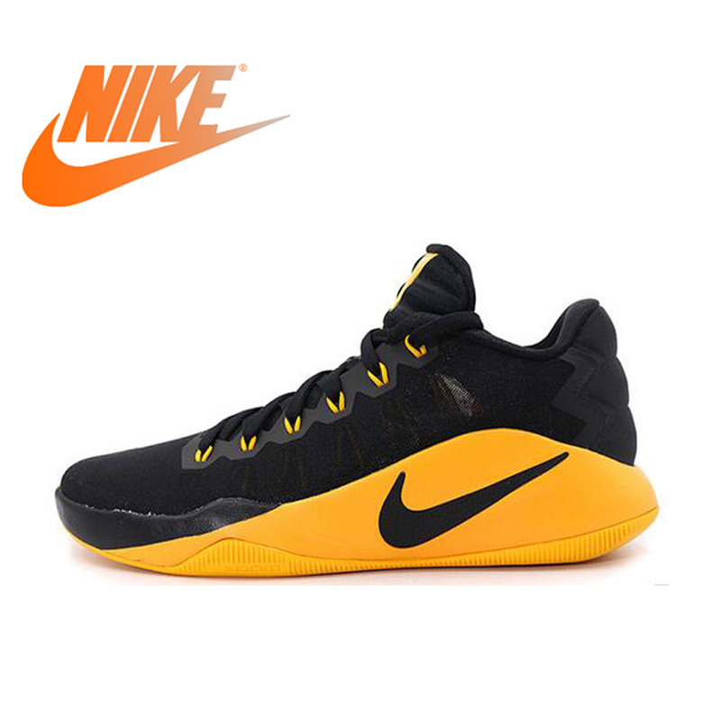 Boost Nike Ultra Basketball Official Medium Sneakers Cut 844364 Shoes Ep Thread Low Hyperdunk Men's Breathable Original HDIE29