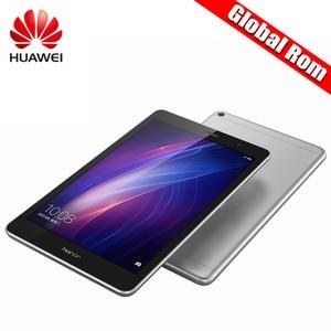 Image 1 - ROM mondial Huawei honneur MediaPad T3 8.0 WIFI jouer tablette 2 8.0 pouces SnapDragon 425 Quad Core Android 7.0