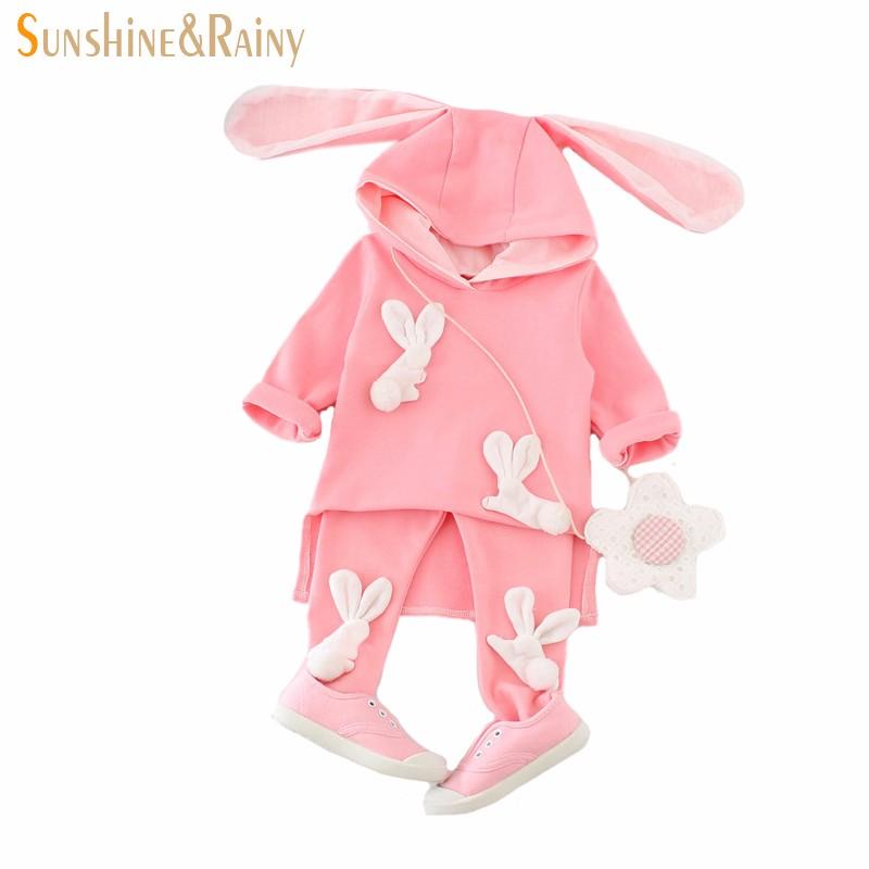 Baby Girls Clothing Sets (2)