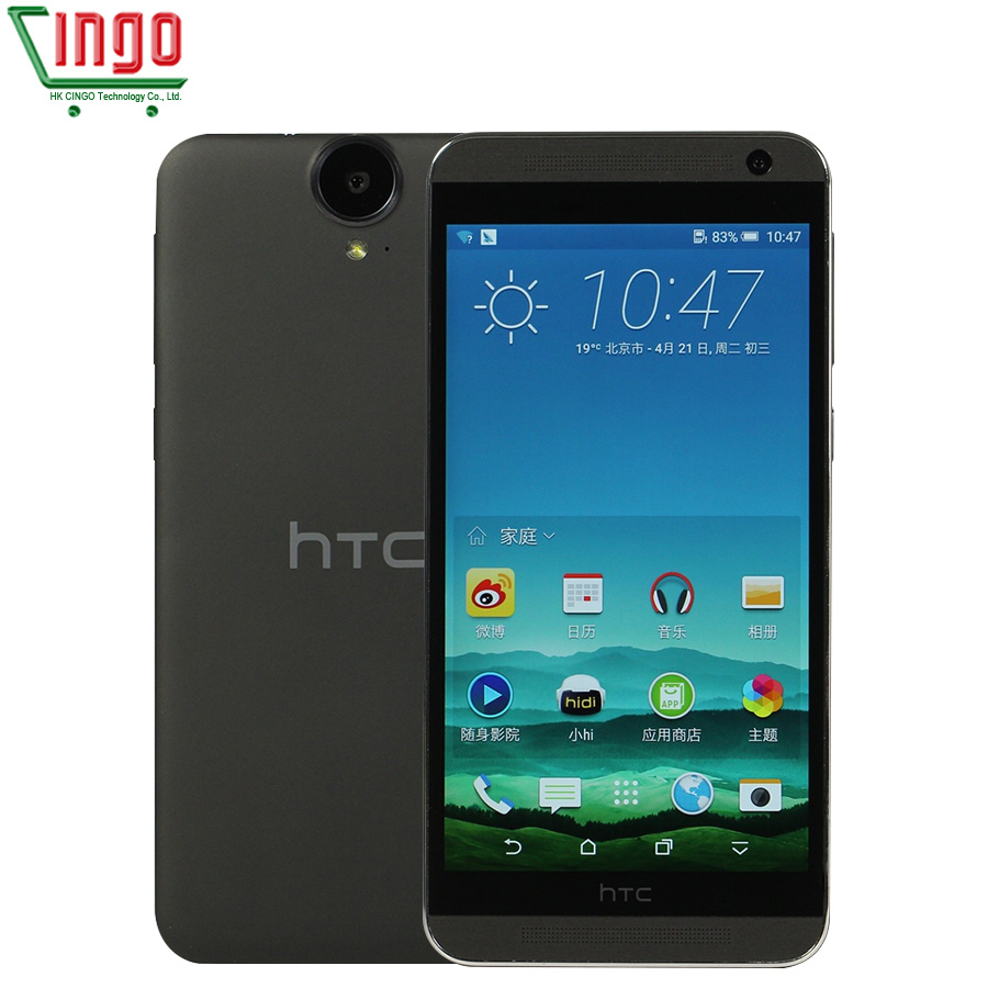 HTC One E9+ E9 Plus Original Unlocked GS