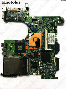 413667-001 for hp nx6310 laptop motherboard ddr2 6050a2035001-mb-a05 Free Shipping 100% test ok